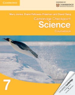 Year 7 science book pdf